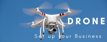 Online Business Ideas Chapter 1 of 5: Starting a Drone Business